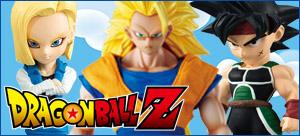 Dragon Ball Merchandise