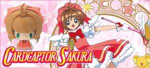 Cardcaptor Sakura Merchandise