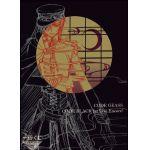 "Code Geass- ""Ichiban Kuji - Code Black in Ashford ~ 1st Live Encore"" Premium Art Guide (Prize E)"