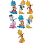 "Dragon Ball Super - ""Ichiban Kuji - Rivals"" Desktop Figure (Prize H)"