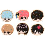 Gintama - Gin-san no Cookie Shop Charm