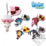 "Madoka Magica - ""Ichiban Kuji - Magiccraft"" - Puella Magi Premium Figure Keystrap (Prize J)"