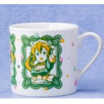 "Sword Art Online ""Ichiban Kuji - Maid World"" - Leafa, SIlica and Lisbeth Mug (Prize E)"