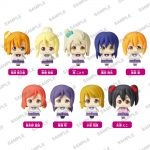 Love Live - KuruKoro Mini Figure Vol. 2