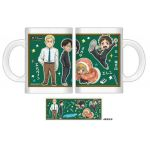 Attack on Titan: Junior High - Group Mug