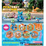 Digimon - DejiColle! DATA 3 Trading Figure