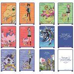 Digimon Adventure tri - Signboard Collection Vol. 1