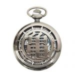 "Dragon Ball Super - Goku ""Kame Mark"" Pocket Watch"