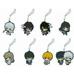 Gintama - Capsule Rubber Mascot Vol. 2