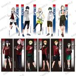 Prince of Stride: Alternative - Pos x Pos Poster Collection