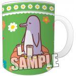 Uta no Prince-sama Love Revolutions - Penguin Retro Flower Mug