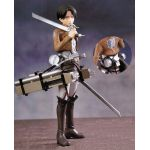 "Attack on Titan - Levi ""Armed"" PM Figure"