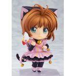 Cardcaptor Sakura - Sakura Kinomoto Black Cat Maid Co-de (Good Smile Company)