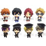 Ensemble Stars - Color Collection Vol.1 Figure