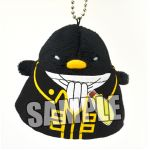 Gintama - Hijikata Toshiro ChunColle Mascot