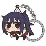 Himouto! Umaru-chan - Kirie Motoba Tsumamare Key Chain