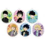 Mob Psycho 100 - Soft Clear Strap Collection