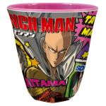 One Punch Man - Comic Book Melamine Cup