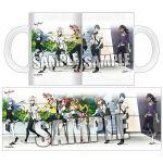 Kiznaiver - Group Mug