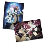 Bungou Stray Dogs - File Folder Set B