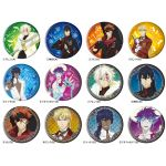 D.Gray-man HALLOW - Big Can Badge Collection