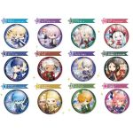 Fate/Grand Order - Charatoria Can Badge