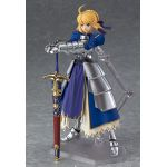 Fate/stay night - figma Saber 2.0 (Max Factory)