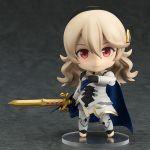 Fire Emblem Fates - Corrin (Female) Nendoroid (Good Smile Company)