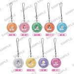 "Love Live Sunshine - ""Water In"" Charm Collection"