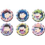Osomatsu-san - Chara Badge Collection (A Version - December Edition)