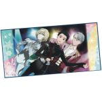 Yuri on Ice - Figure Skaters Towel