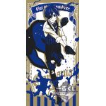 "Black Butler - ""Ichiban Kuji - Book of the Atlantic"" Ciel Towel (B Prize)"
