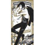 "Black Butler - ""Ichiban Kuji - Book of the Atlantic"" Sebastian Towel (A Prize)"