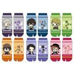 Bungo Stray Dogs - Haichao! Socks Series