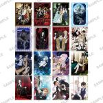 Bungo Stray Dogs - Petit File Folder Collection