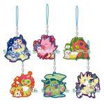 Digimon - Rubber Strap Collection Vol. 2