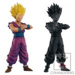 Dragon Ball Z - Gohan Resolution of Soldiers Vol. 4 Figure