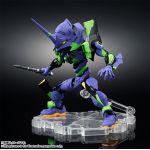 Evangelion - NXEDGE EVA-01