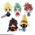 Final Fantasy - Trading Arts Mini Figure Vol. 2