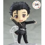 Yuri on Ice - Yuri Katsuki Nendoroid (ORANGE ROUGE)