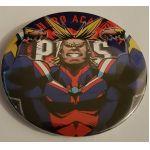 My Hero Academia - All Might Can Badge (Jump Shop Ltd. Ver.)