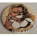 My Hero Academia - All Might Can Badge (Movic)