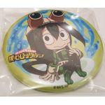 "My Hero Academia - Asui Tsuyu ""Gurutto! Action Series"" Trading Can Badge"