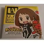 My Hero Academia - Ochaco Uraraka U.A Sports Festival Badge (Animate Cafe Ltd. Ver.)