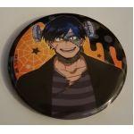My Hero Academia - Tenya Iida Halloween Chara Badge Collection