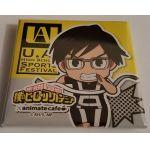 My Hero Academia - Tenya Iida U.A Sports Festival Badge (Animate Cafe Ltd. Ver.)