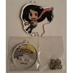My Hero Academia - Tsuyu Asui U.A Sports Festival Acrylic Stand/Keychain (Animate Cafe Ltd. Ver.)