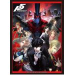 Persona 5 - High-Grade Card Sleeve Collection