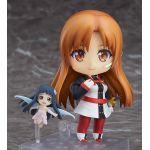 Sword Art Online: Ordinal Scale - Asuna Nendoroid (Good Smile Company)