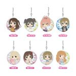 The Idolmaster Cinderella Girls - Nendoroid Plus Trading Rubber Strap Vol. 1